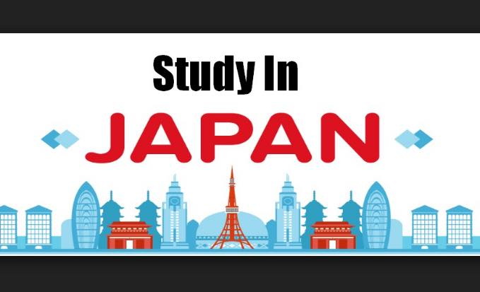 How is it done Japanese student Visa process?